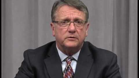 Bill White: 2012 State Bar President-elect Candidate
