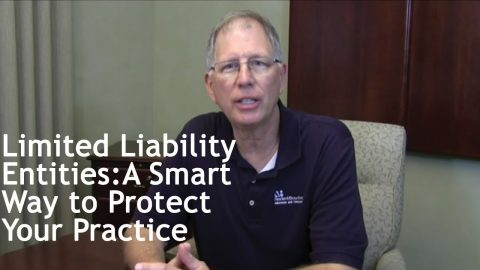 Limited Liability Entities: A Smart Way to Protect Your Law Practice