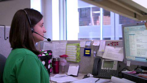Meet an Employee Assistance Program specialist