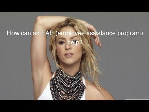 How can an EAP (employee assistance program) help?