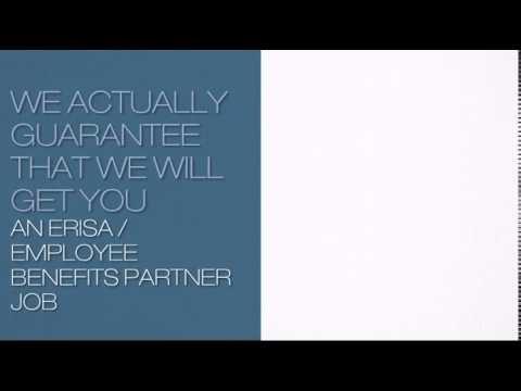 ERISA/Employee Benefits Partner jobs in Wisconsin
