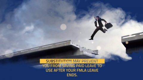 Substitution of Paid Leave Under the FMLA