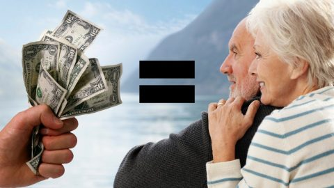 How Much Money Does a Federal Employee Need to Retire?!
