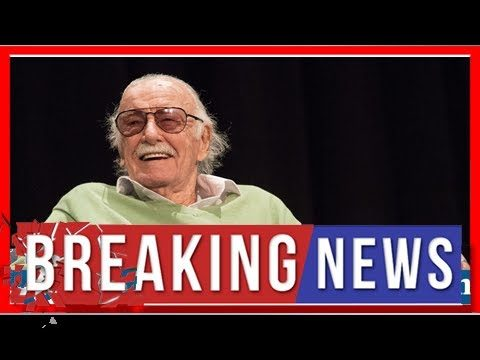 UK Breaking News:Stan Lee: Marvel creator denies sexual harassment of care nurses